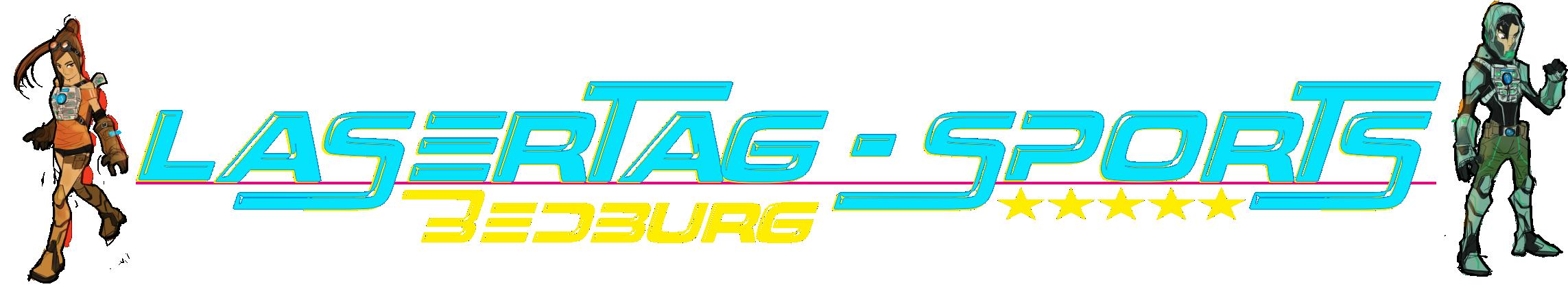 Lasertag-Bedburg