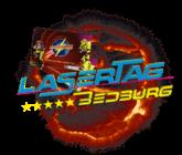 Logo Lasertag-Bedburg