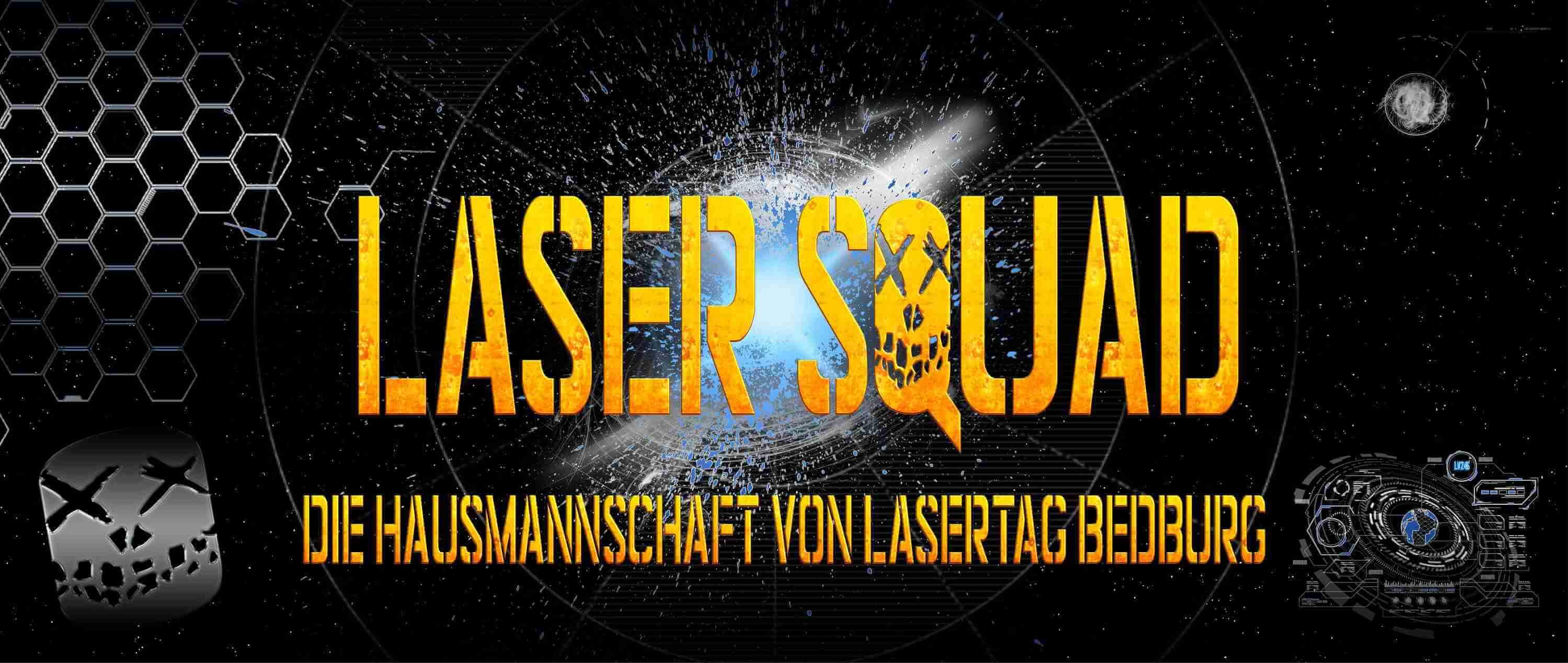 Hausmannschaft Lasertag-Bedburg Partnerseiten